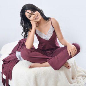 pyjama 3 pts